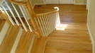 Staircase/Landing/Foyer & adjoining rooms.